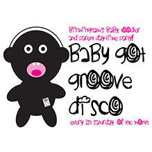 Baby Got Groove- Eastern Electronic Festival