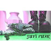 Sulfi Punk- Eastern Electronic Festival